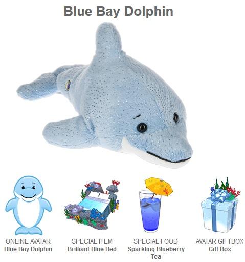 BlueBayDolphin