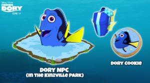 DoryCookie