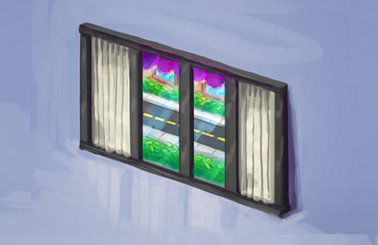 Concept-WINDOW