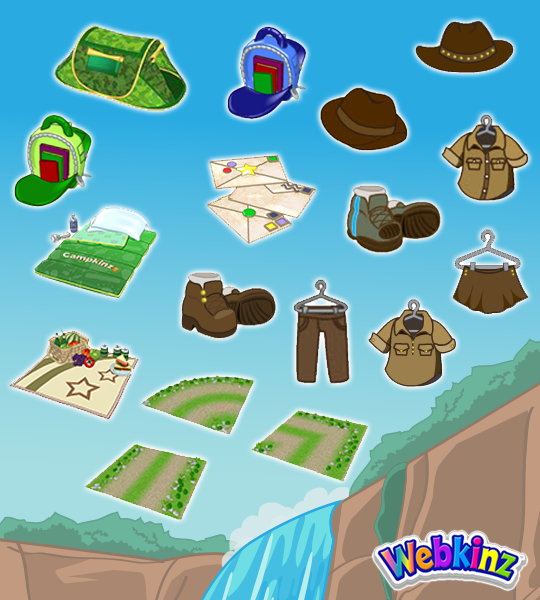 Mobile-Zone-Items