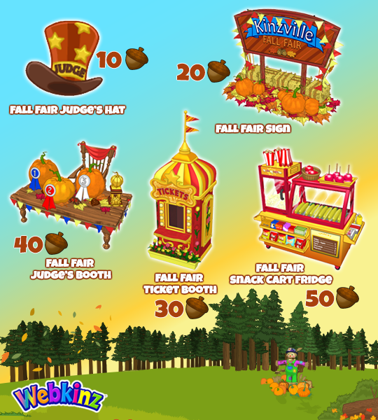 Acorn-Prizes