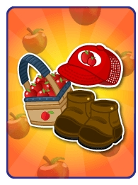 Apple-Picking-Event