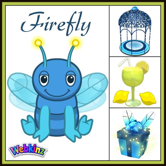 Fireflypsi