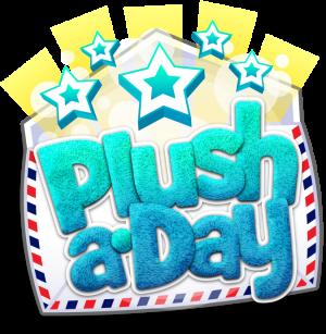 PlushADay
