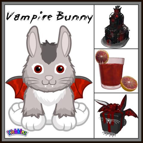 vampirebunny
