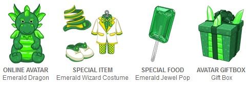 emeralddragonpsi