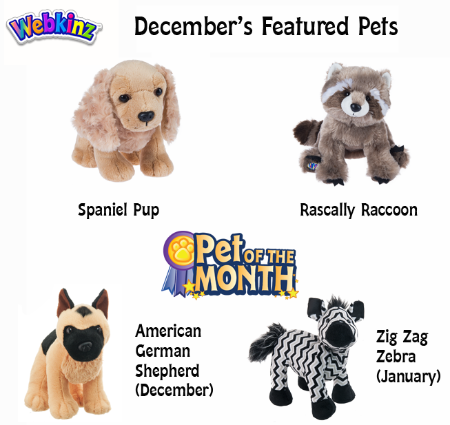 december-featured-pets