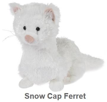 snowcapferret