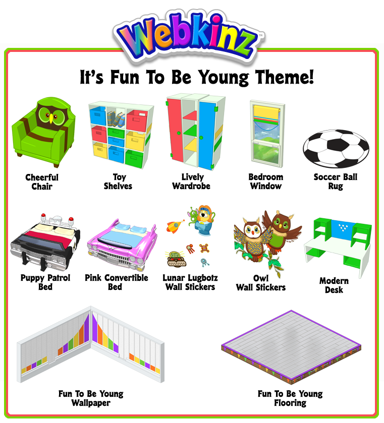fun-to-be-young-theme