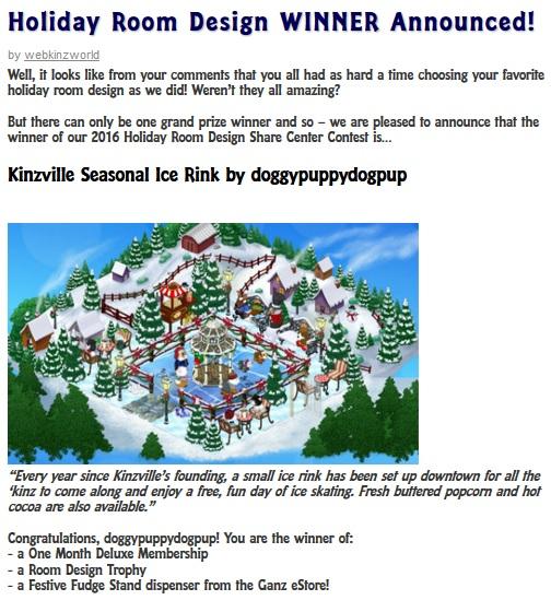 holidayroomdesignwinner