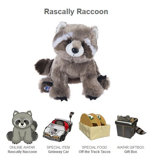rascallyraccoon
