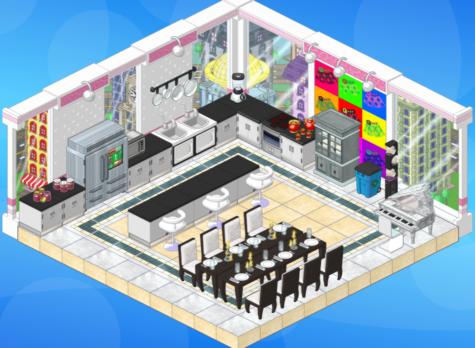 Gymbo S Webkinz Blog Post Your Favorite Room Designs