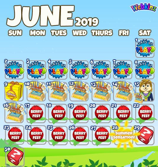Madison : Free webkinz codes june 2019