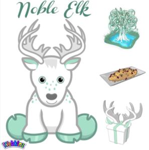 Noble Elk