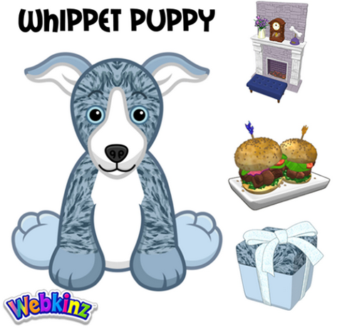 Gymbo\'s Webkinz Blog - Gymbo has Contests, News, Tips, Trades and more